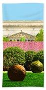 Hirshhorn Colour Beach Towel