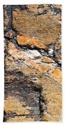 History Of Earth 4 Beach Towel