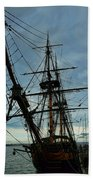 Hms Surprise Beach Towel