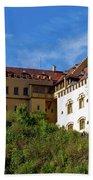 Holenschwangau Castle 3 Beach Towel