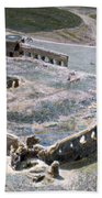 Holy Land: Caravansary Beach Towel
