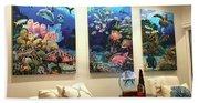 Home Decorations Beach Towel