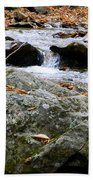 Hometown Series - Blue Ridge Parkway  Beach Towel