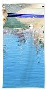 Honokohau Reflections Beach Towel