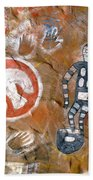 Hopi Dreams Beach Towel