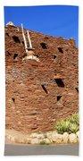 Hopi House Gcnp Az Beach Towel