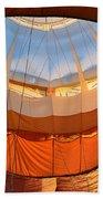 Hot Air Ballon 5 Beach Towel