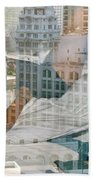 Hotel Phelan Reflection Beach Towel