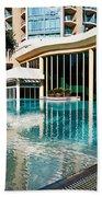 Hotel Swimming Pool Beach Towel