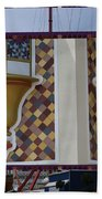 Hotel Taj Palace Atalantic City Wall Decorations Photography By Navinjoshi At Fineartamerica.com   Beach Sheet