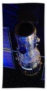 Hubble Space Telescope Beach Towel