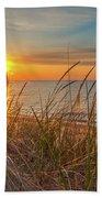 Huron Beauty Beach Towel