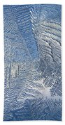 Ice Galore Beach Towel