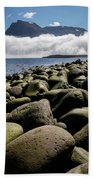 Iceland 13 Beach Towel