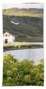 Iceland 20 Beach Towel