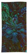 Imagination Leafing Out Beach Towel