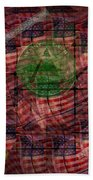In God We Trust All Others Pay Cash Beach Towel
