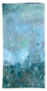 In The Name Of Rain-10 Beach Towel