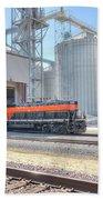 Industrial Switcher 5405 Beach Towel
