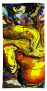 Infinite Complexity One Beach Towel
