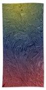 Infinite Complexity Seven Beach Towel