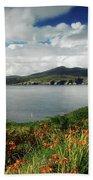 Inishowen Peninsula, Co Donegal Beach Towel