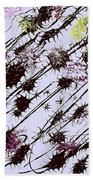 Insects Loathing - V1chf60 Beach Towel
