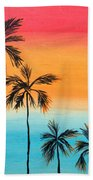 Inspiration Beach Towel