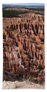 Inspiration Point Beach Towel