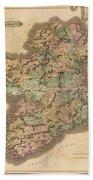 Ireland 1831 Beach Sheet
