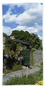 Irish Garden County Clare Beach Sheet
