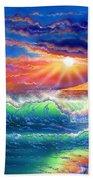 Island Paradise Beach Sheet