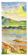 Isle Of Skye 01 Beach Towel