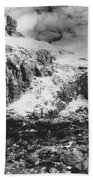 Isle Of Skye Beach Towel by Simon Marsden