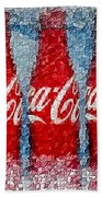 It's The Real Thing Beach Towel