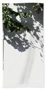 Ivy Lace -  Beach Towel