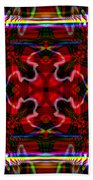 Jamira Beach Towel