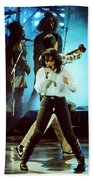 Janet Jackson 90-2372 Beach Towel