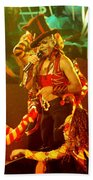 Janet Jackson 94-2977 Beach Towel