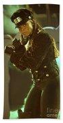 Janet Jackson 94-3022 Beach Towel