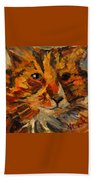Jasper Beach Towel