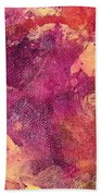 Jellyfish 2 Beach Towel