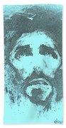 Jesus - 3 Beach Sheet