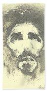 Jesus - 6 Beach Sheet
