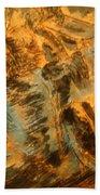 Jesus Good Shepherd - Tile Beach Towel