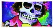 Jimi Hendrix, Soloing Beach Sheet