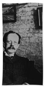 J.j. Thomson, English Physicist Beach Towel