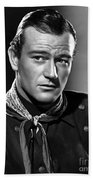 John Wayne Most Popular Beach Towel
