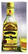 Jose Cuervo Shot 2 Beach Towel