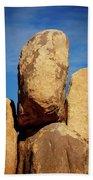 Joshua Tree Np 1 Beach Towel